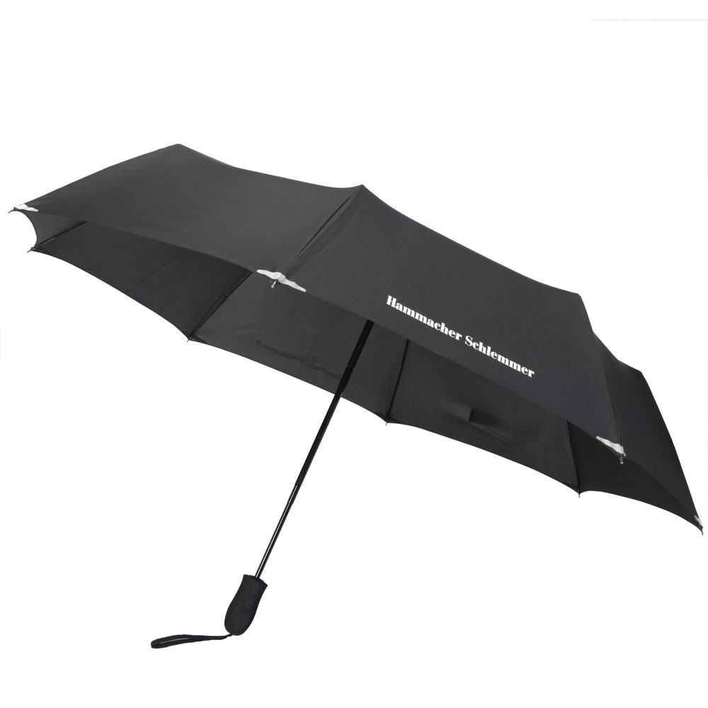 The Wind Defying Packable Umbrella 2