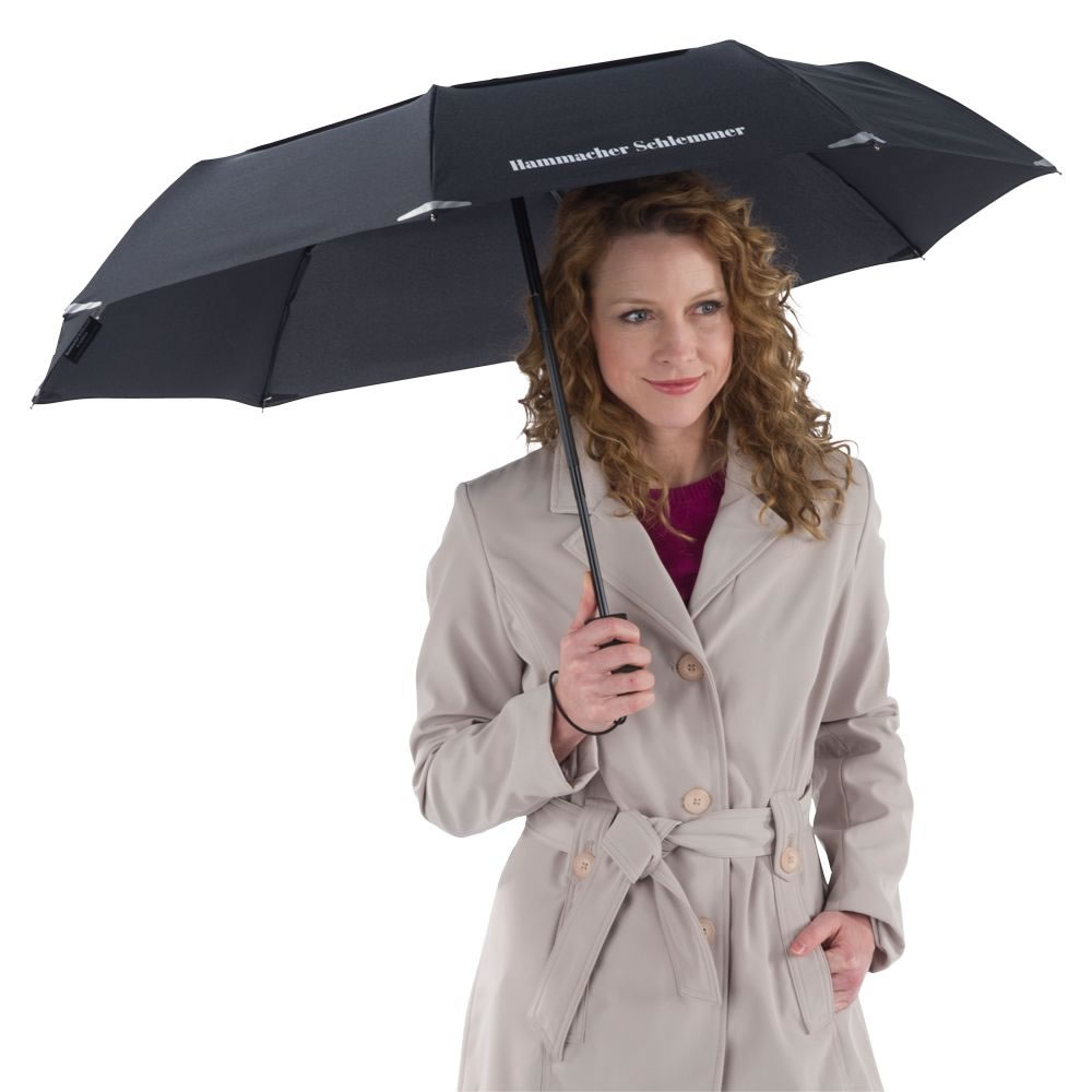 The Wind Defying Packable Umbrella 4