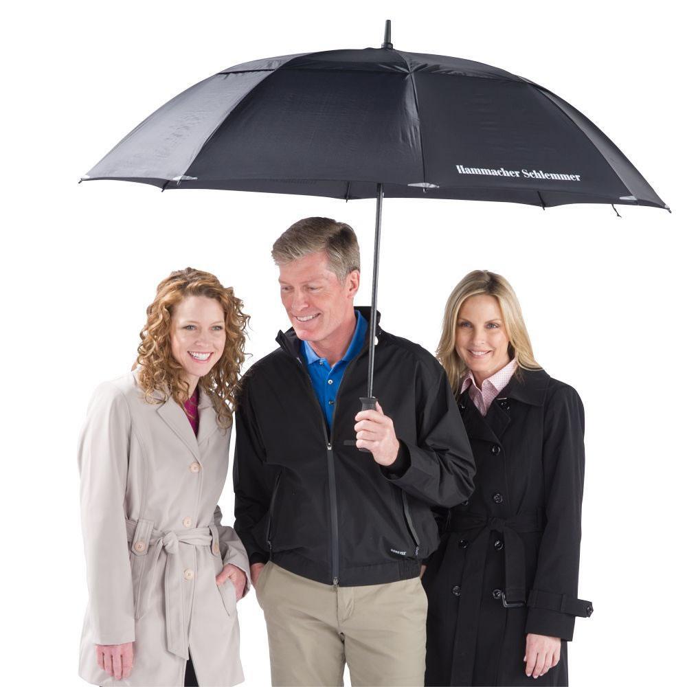 The Wind Defying Doorman's Umbrella 2
