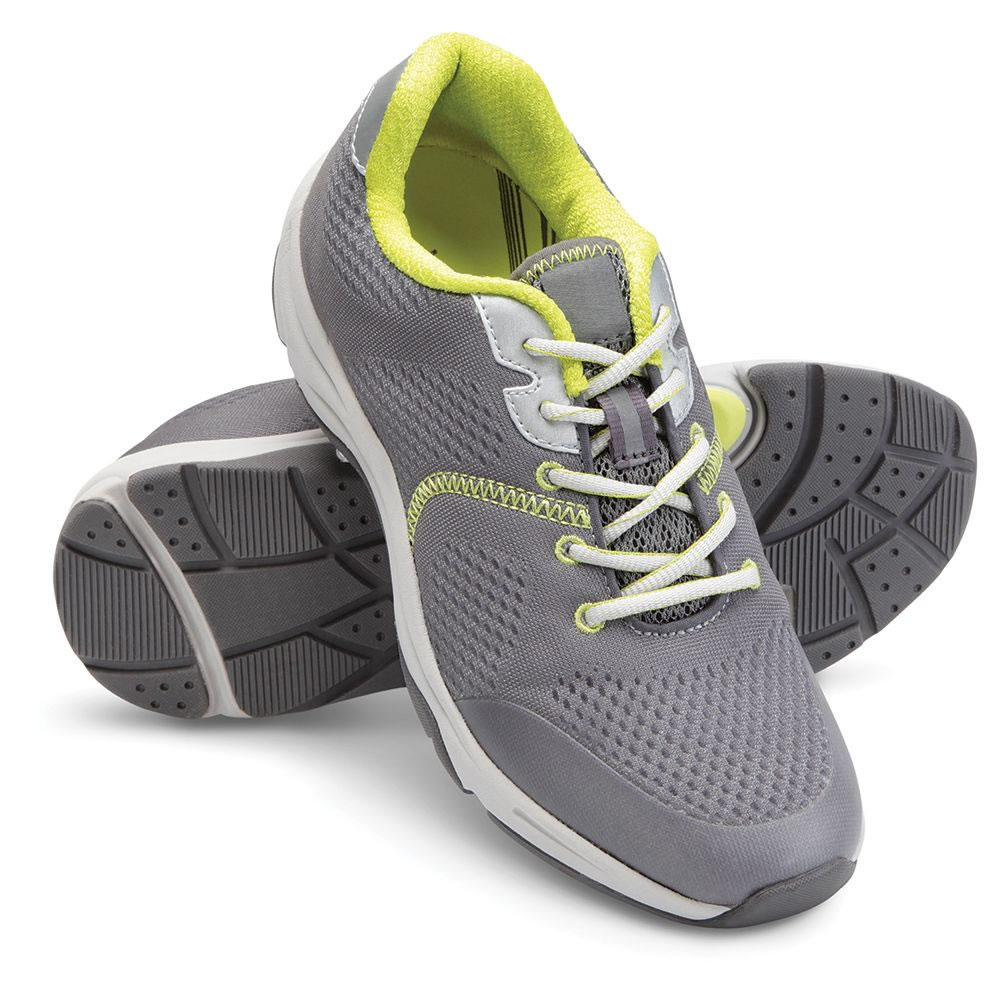 The Lady's Plantar Fasciitis Athletic Shoes 1