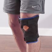 The Superior Elbow/Knee Pain Relieving Wrap.