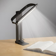 Ambient Or Task Desk Lamp.