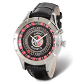 The Roulette Wristwatch.
