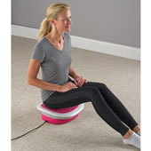 Seated Body Massager