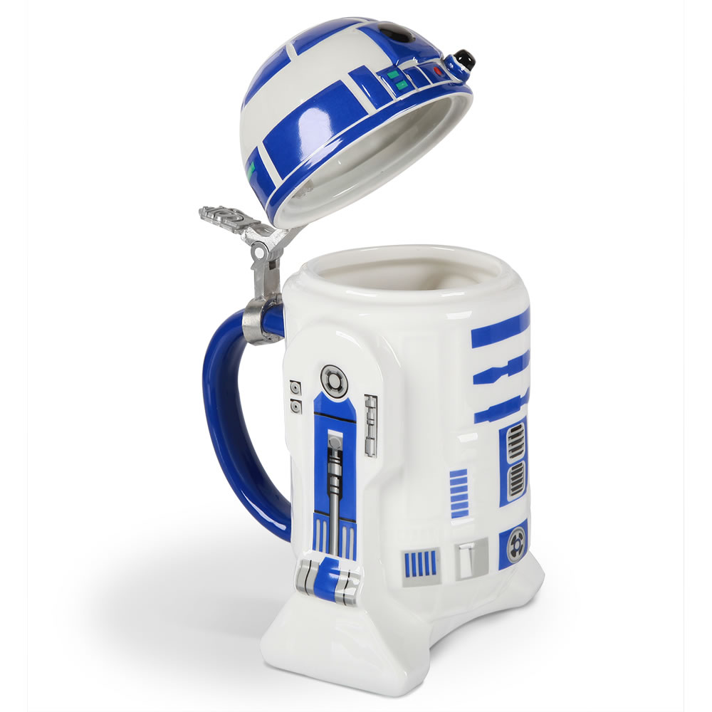 The Star Wars Steins 3