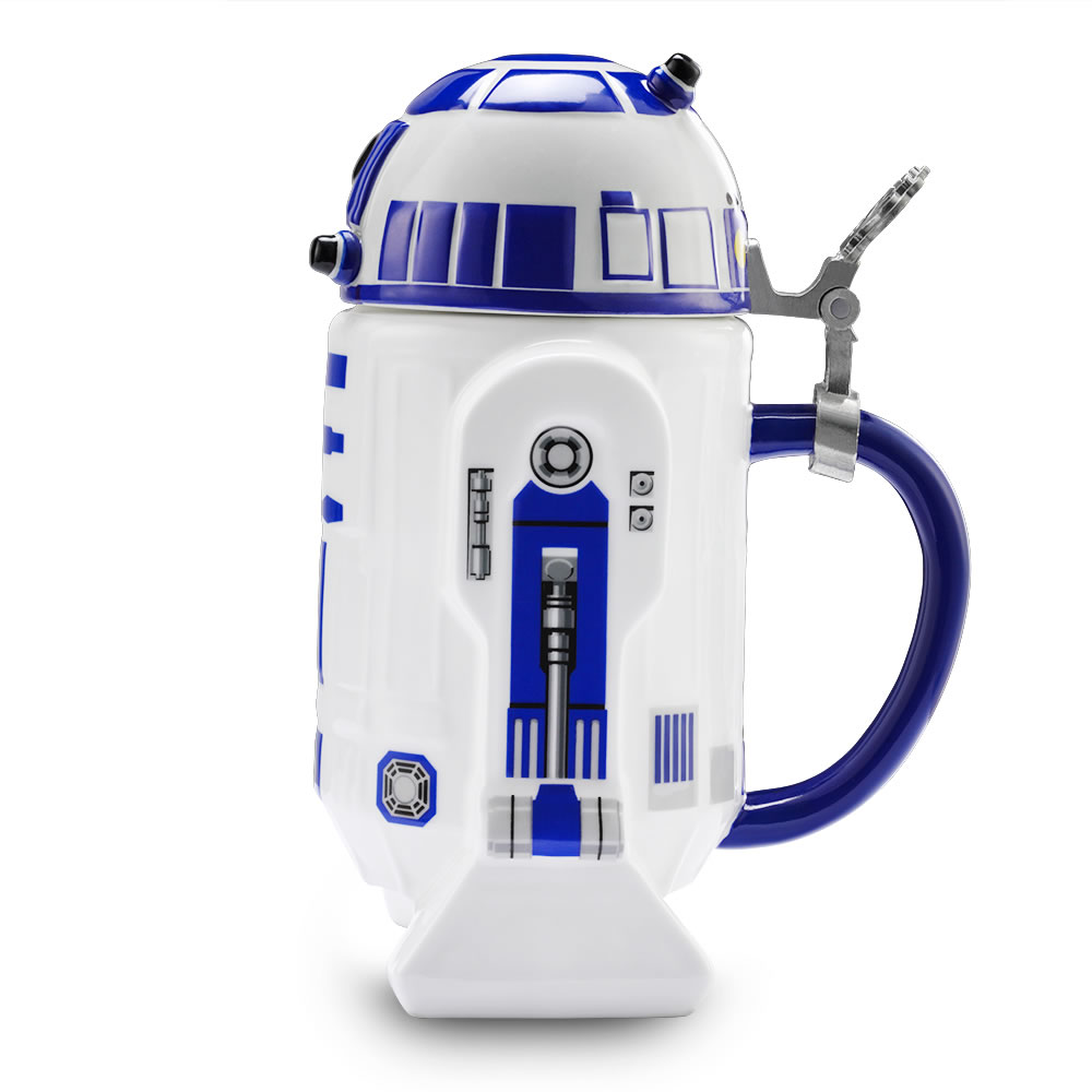 The Star Wars Steins 5
