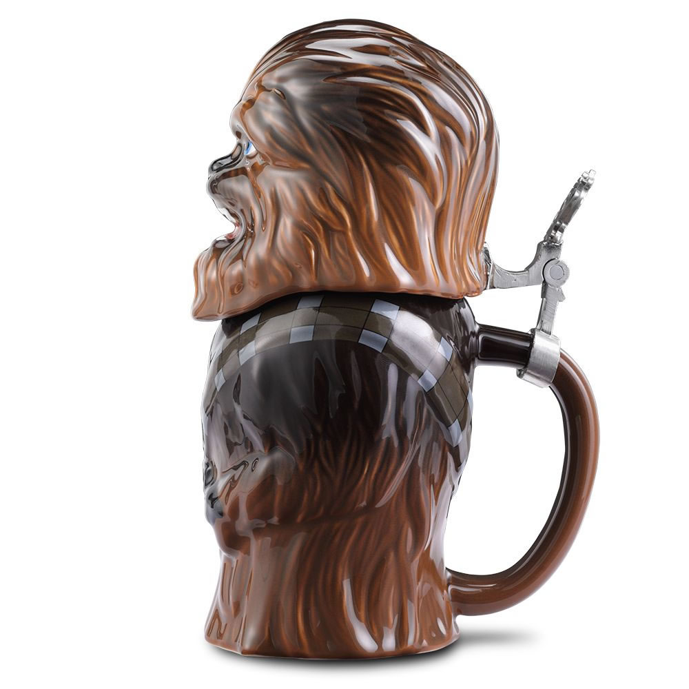 The Star Wars Steins 7
