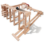 The Pine Plank Creative Construction Kit.