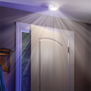 Place Anywhere Cordless Floodlight.