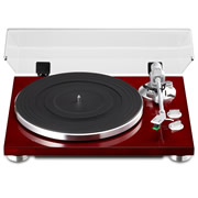 The High Accuracy Tracking Turntable.