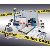 The Crime Scene Forensic Toolkit.