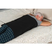 The Deep Tissue Heating Body Pad.