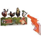 The�Marksman?s Target Shooting Game.