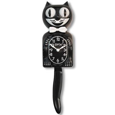 The Classic Kit Cat Klock.