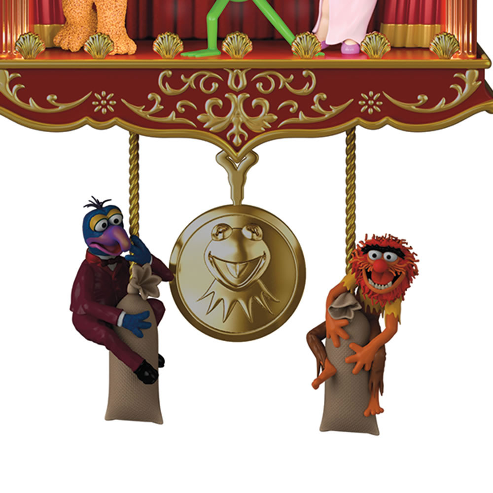 The Muppet Show Cuckoo Clock4