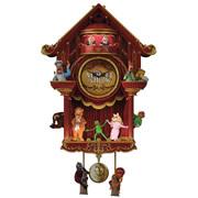 Muppet Show Cuckoo Clock.