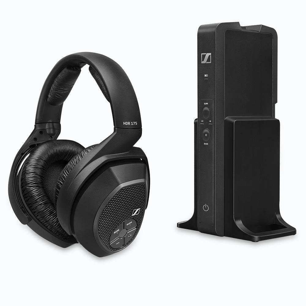 The Best TV Headphones2