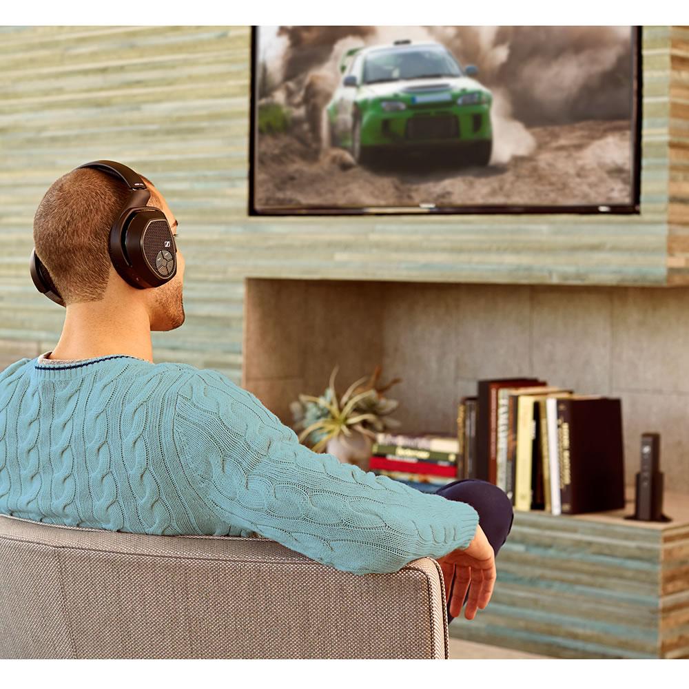 The Best TV Headphones4