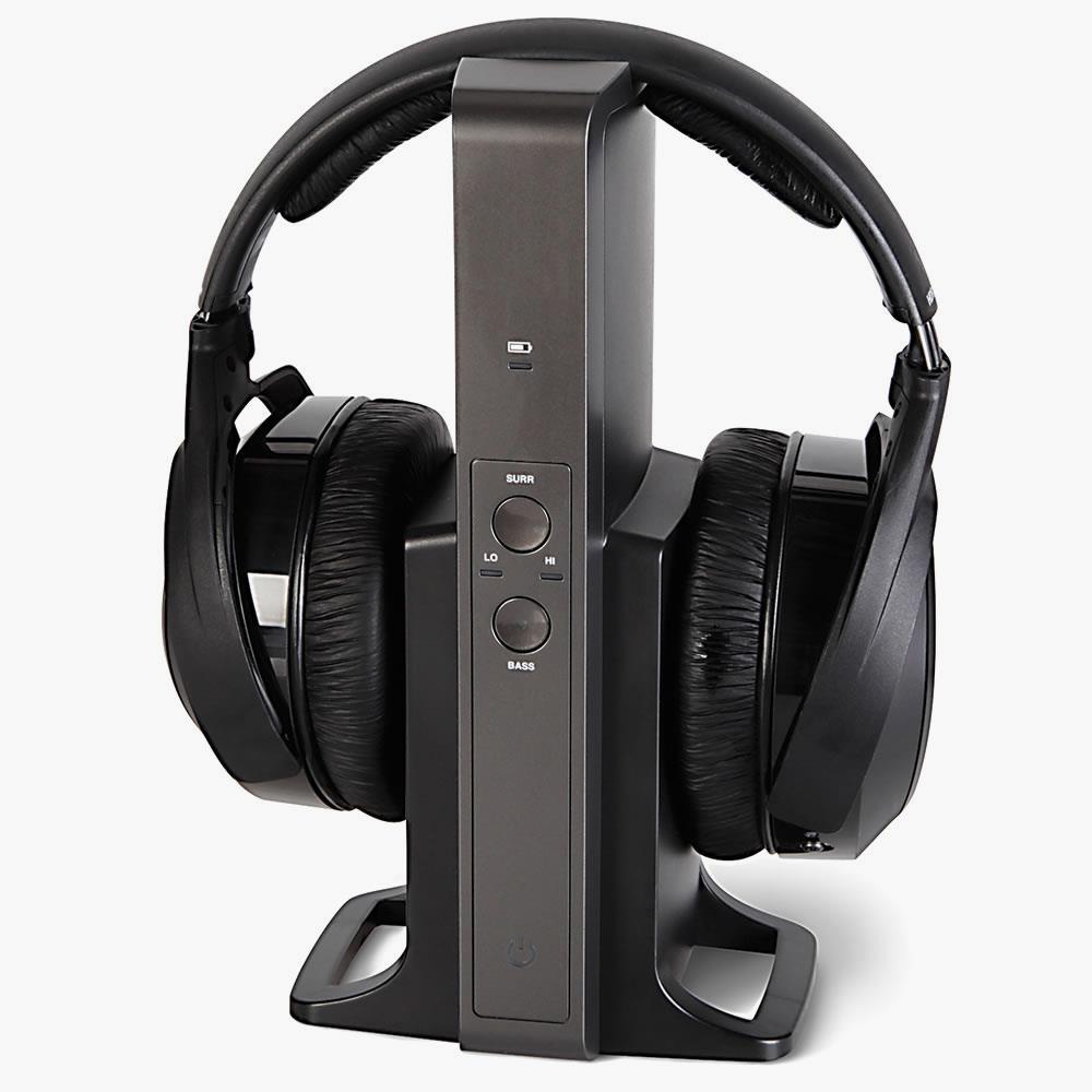 The Best TV Headphones1