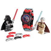 The Star Wars LEGO Watch.