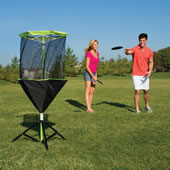 Portable Disc Golf