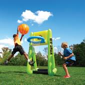 The Children's Slam Dunk Set.