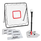 The Complete Tee-Ball Training Set.