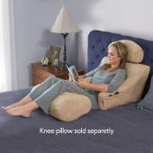 The Petite Superior Comfort Bed Lounger.