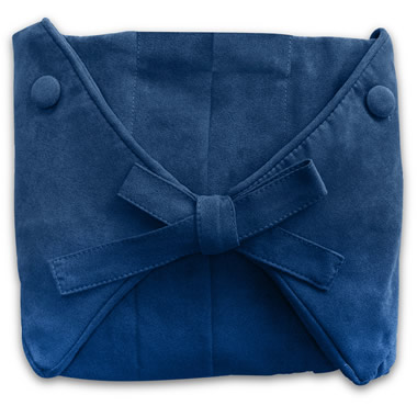 Slipcover for The Petite Superior Comfort Bed Lounger.