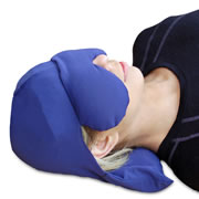 The Herbal Sinus and Migraine Reliever.