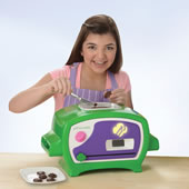 Girl Scout Cookie Maker