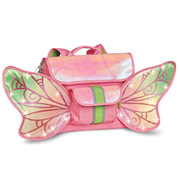 The Lightshow Pixie Backpack.