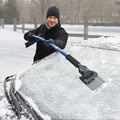 Maximum Leverage Ice Scraper