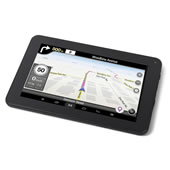 The International Traveler?s GPS Tablet.