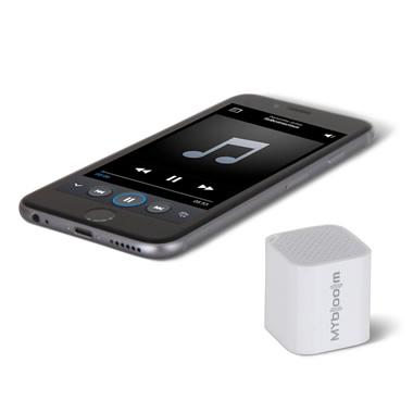 The Smallest Wireless Speaker