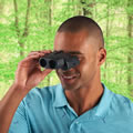 The Best Compact Zoom Binoculars.