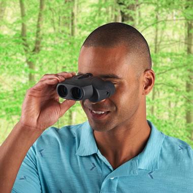 The Best Compact Zoom Binoculars