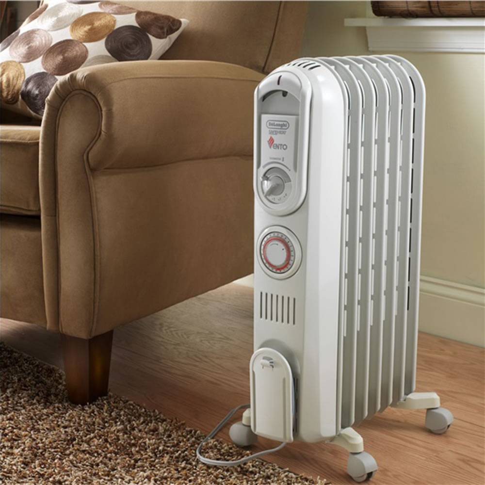 The 66% Faster Heating Radiator 2