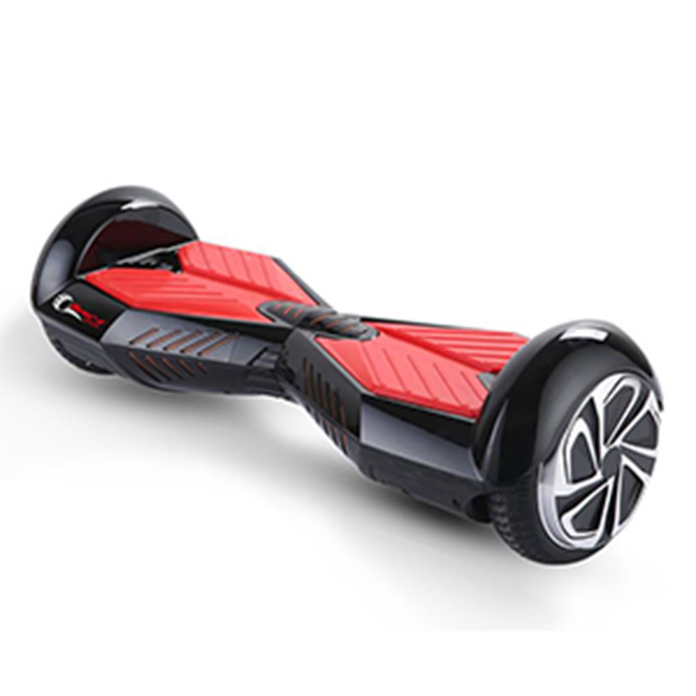 Toys For Teens : The self balancing hoverboard hammacher schlemmer