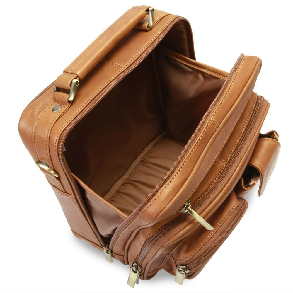 The Organized Traveler's Carry On 2