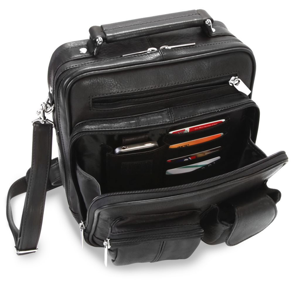 The Organized Traveler's Carry On 3