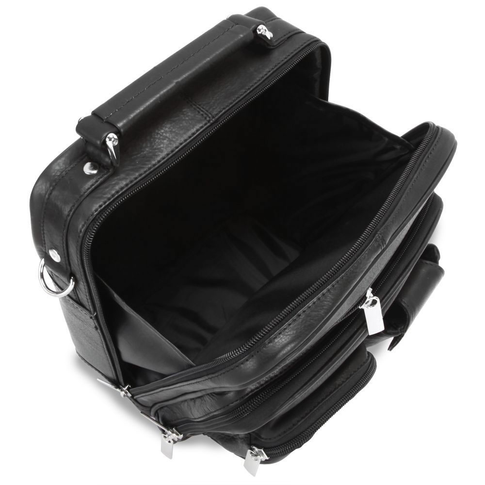 The Organized Traveler's Carry On 4