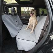 Watherproof Back Seat Protector