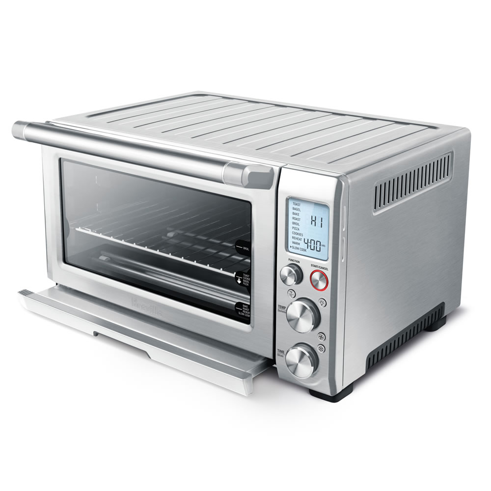 The Best Toaster Oven 4