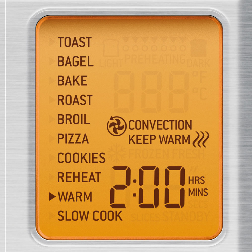 The Best Toaster Oven 2