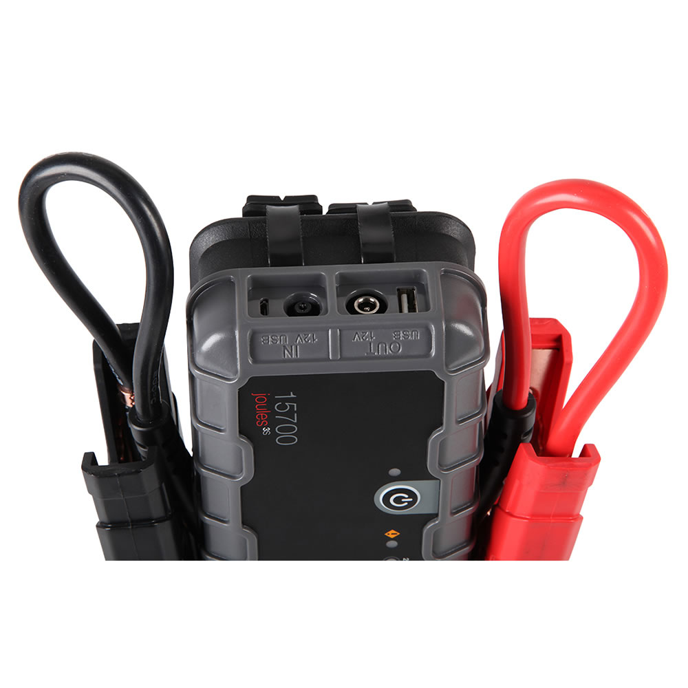 The Best 2,000 Amp Jump Starter2