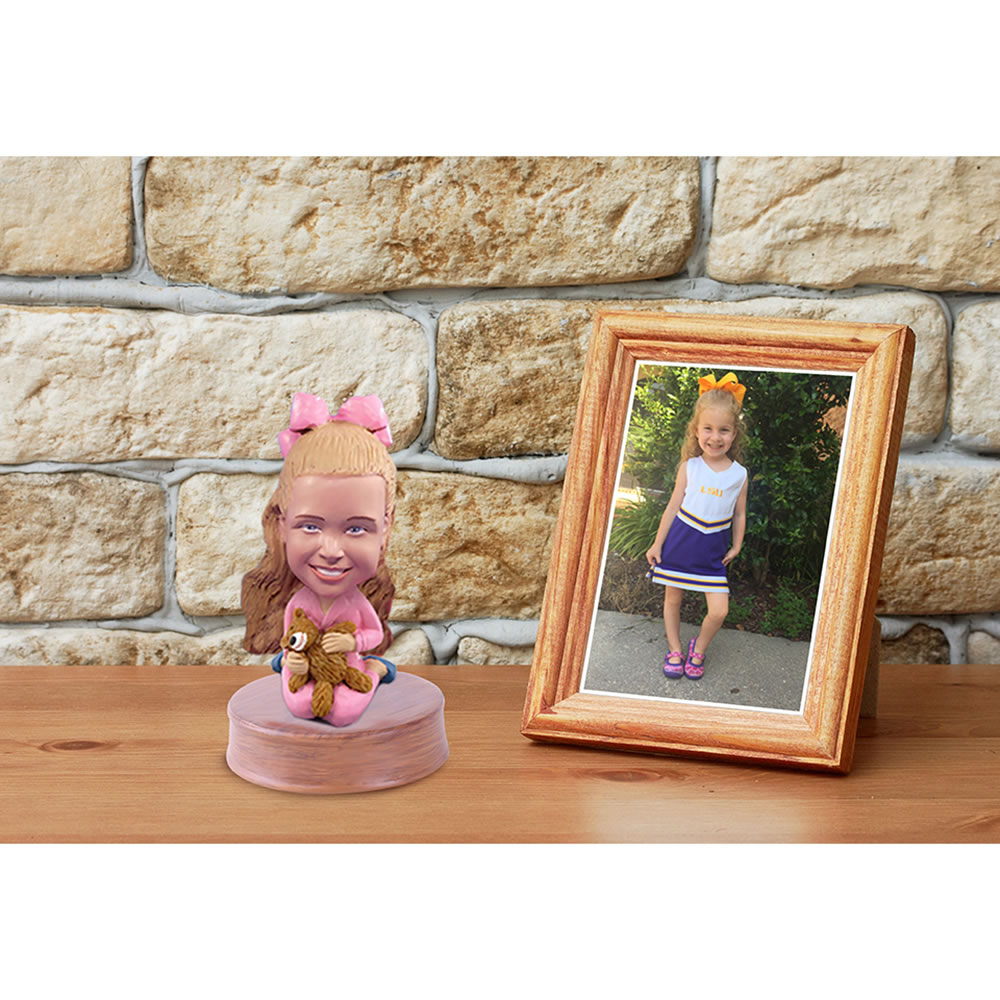 The Personalized Caricature Bobblehead5