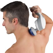 The Targeted Cryotherapy Massager.