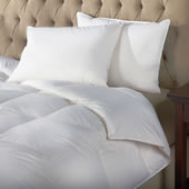 European Down Hotel Duvet Queen Medium Fill
