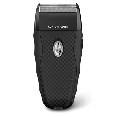 The Gentleman's Sensitive Skin Shaver.